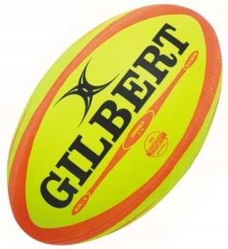 Gilbert Omega rugbybal Size 5