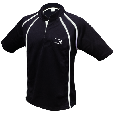 RUCO rugby shirt