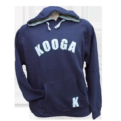 Kooga College Hoody