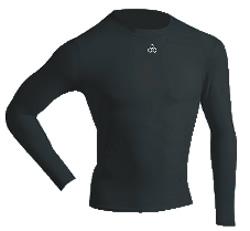 Mc David compressie shirt hDc Maat L