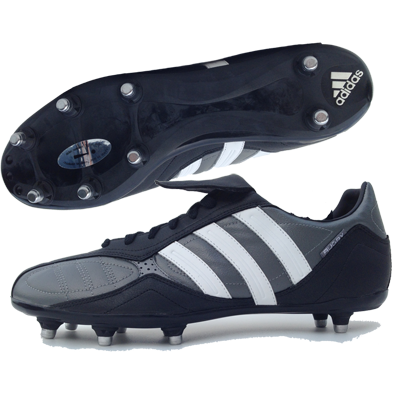 Adidas rugbyschoenen Regulate II low Maten 48 en 48,6