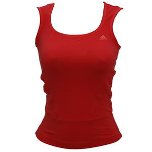 Adidas fitness topje
