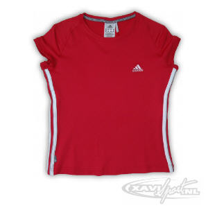 Adidas fitness T-shirt
