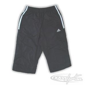 3/4 Adidas broek