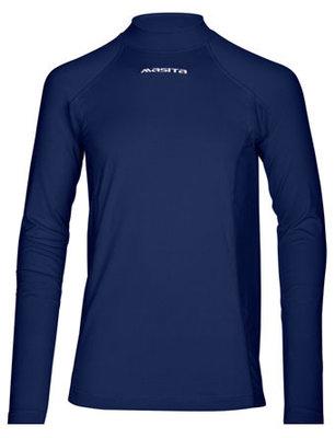 Base layer Masita navy blauw