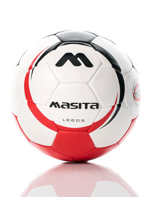 Masita trainingsbal LEEDS size 5