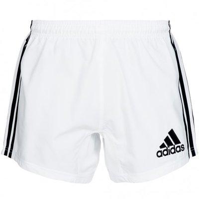 rugby broek Adidas Wit