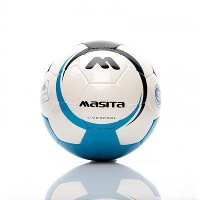 Masita wedstrijd trainingsbal LIVERPOOL size 5