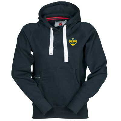 Peelpush Hoody Dames model