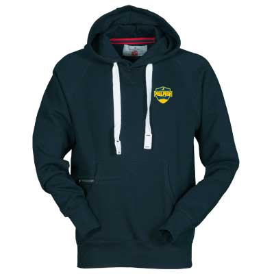 Peelpush Hoody Heren model