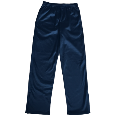 GEFF trainingsbroek Navy LimMid