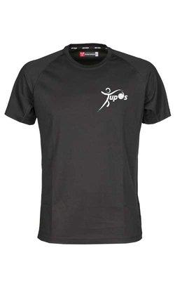 Tupos T-shirt Unisex model 100% Polyester Kids