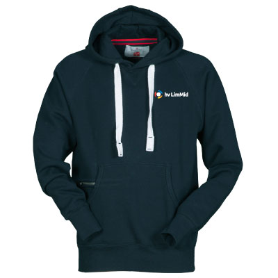 LimMid Hoody Heren model
