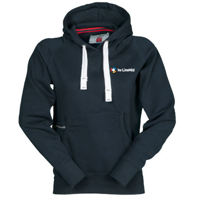 LimMid Hoody Dames model