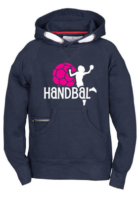 Handbal Hoody Kids