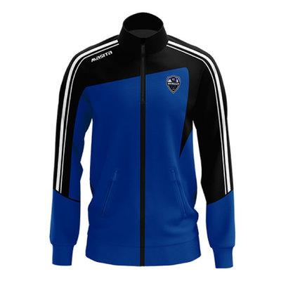 Trainingsjack Masita FC Roerdalen Unisex Junior met clublogo