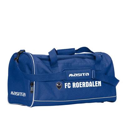 Small sporttas FC Roerdalen met clublogo