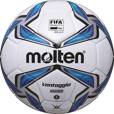 Molten V5000 wedstrijdvoetbal size 5