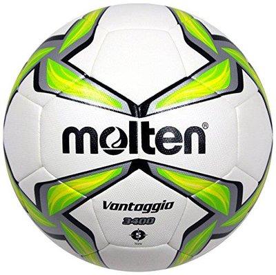 Molten V3400 Trainingsbalvoetbal