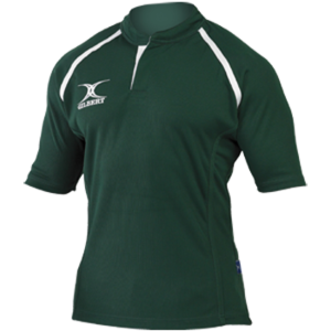 Gilbert Xact rugby shirt Bottle