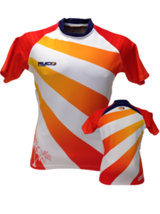 RUCO PRO rugby shirt