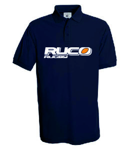 Ruco Rugby Poloshirt