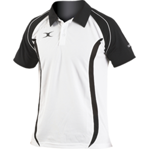 Gilbert Performance Polo shirt LB Maat XS