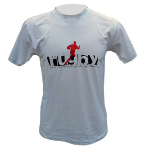 Ruco Rugby T-shirt RA