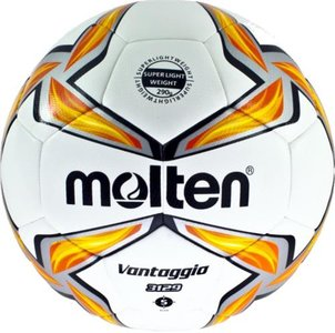 Molten V3129 Trainingsbalvoetbal Super light