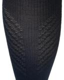 Achterkant compressie sokken
