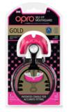 OPRO Gold3 gebitsbeschermer Senior Roze _