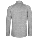 Pitch Stone Pulli grijs_