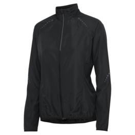 Pitch Stone dames Running Jacket