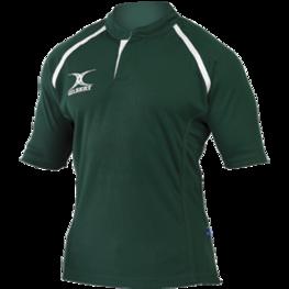 Gilbert Xact rugby shirt Bottle