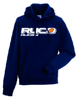Ruco Rugby Hoody