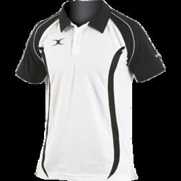 Gilbert Performance Polo shirt LB Maat XS