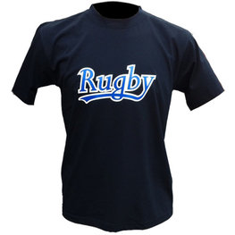 Ruco Rugby T-shirt Rugby logo