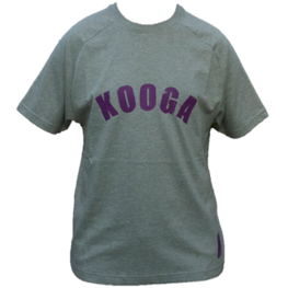 Kooga College T-shirt