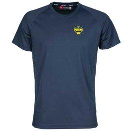 Peelpush T-shirt Unisex model 100% Polyester