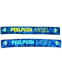 Peelpush fan sjaal