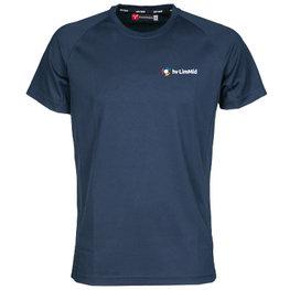 LimMid T-shirt Unisex model 100% Polyester Kids