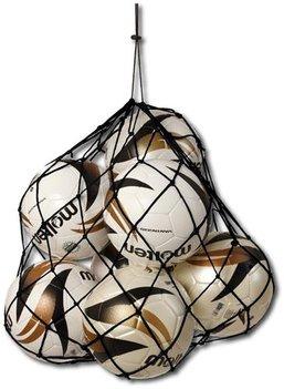 Draagnet Nylon bulkverpakking 12 tot 15 ballen