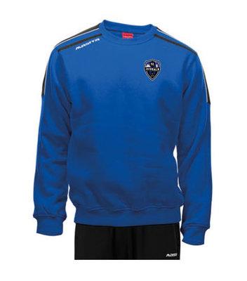 Sweater Masita FC Roerdalen Unisex Senior met clublogo