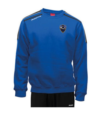 Sweater Masita FC Roerdalen Unisex Junior met clublogo