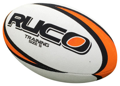 RUCO Trainingsbal Size 5