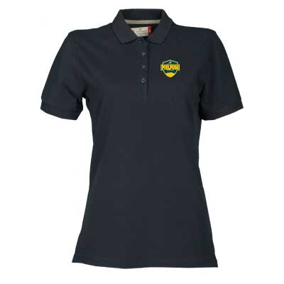 Peelpush Poloshirt Dames model