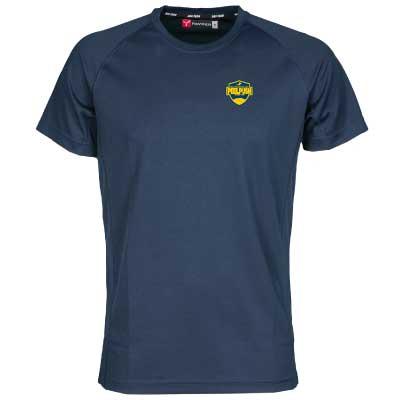 Peelpush T-shirt Unisex model 100% Polyester Kids