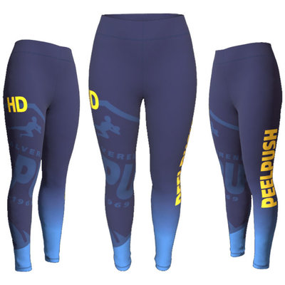 GEFF Peelpush Legging