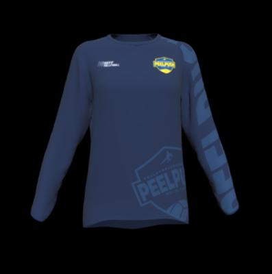 GEFF Peelpush Unisex sweater