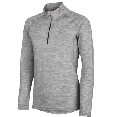 Pitch Stone Pulli grijs